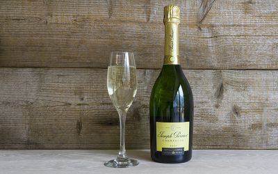 Joseph Perrier Champagne 70cl