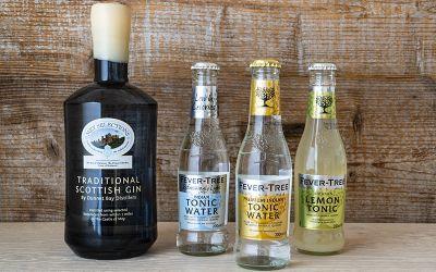Loch Fyne Gin & Tonic Hamper