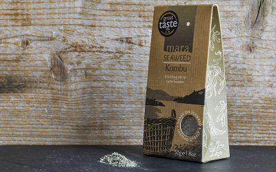 Kombu Seaweed 50g