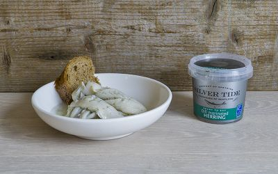 Dill Marinated Herring 380g