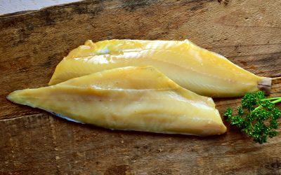 Smoked Haddock Fillet