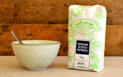 Aberfeldy Oatmeal Porridge Oats 750g
