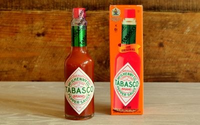 Tabasco Sauce 57ml