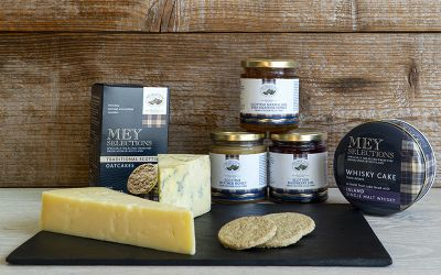 The Mey Selections Hamper