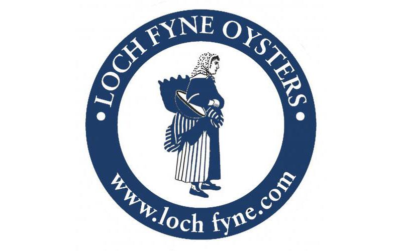 Loch Fyne Rock Oysters 24