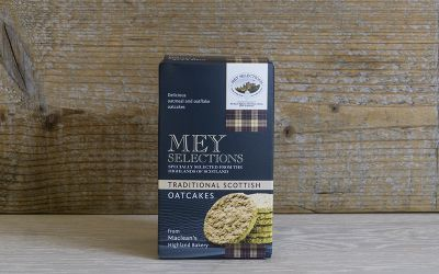 Mey Selections Traditional Scottish Oatcakes 150g