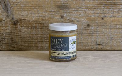 Mey Selections Traditional Scottish Heather Honey 227g