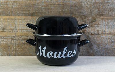 Moule Pot