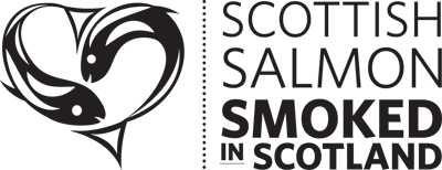 Loch Fyne logo Scottish Smoked Salmon Smoked in Scotland