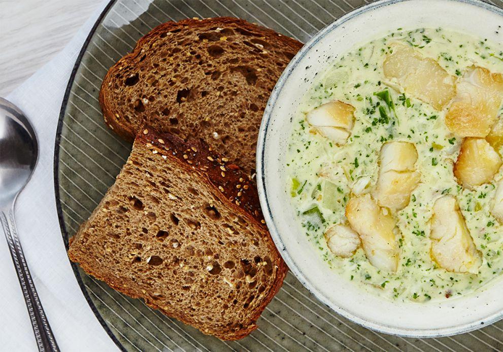 Loch Fyne Oysters Recipes