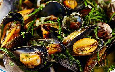 Loch Fyne Oyster Bar & Deli Recipes