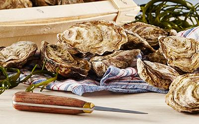 Loch Fyne Oysters Deli Opening Times