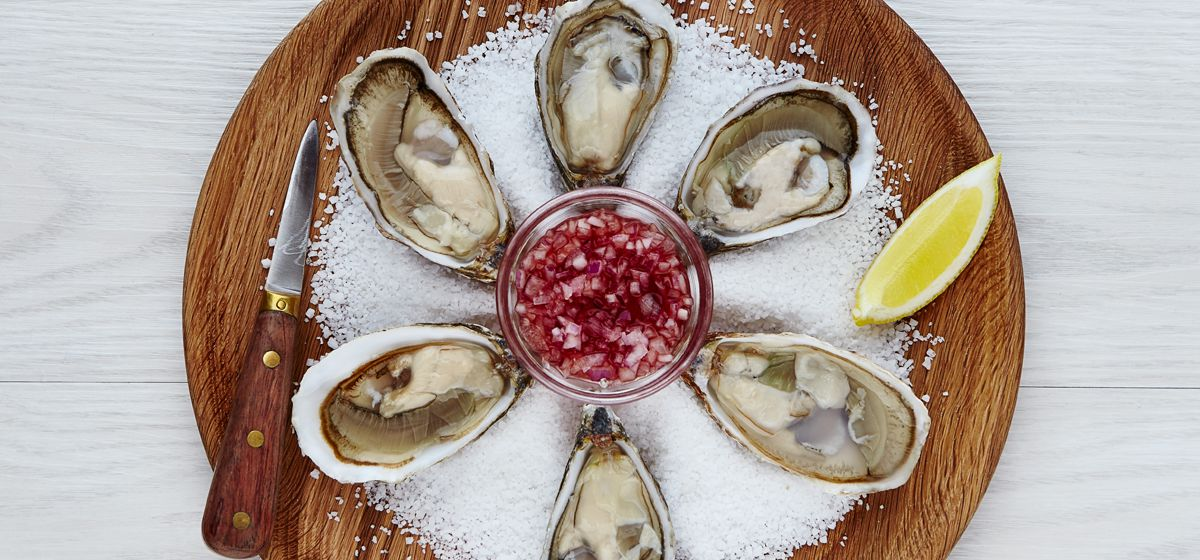 Book a Table at Loch Fyne Oyster Bar